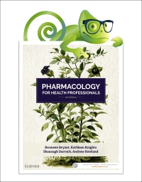 cover image - Elsevier Adaptive Quizzing for Pharmacology for Health Professionals 5th edition,5th Edition