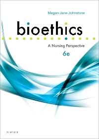 cover image - Bioethics - Elsevier E-Book on VitalSource,6th Edition