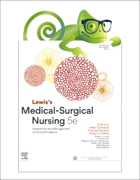 cover image - Elsevier Adaptive Quizzing for Medical Surgical Nursing  Australia and New Zealand 5th edition - Classic Version,5th Edition