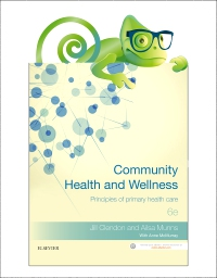 cover image - Elsevier Adaptive Quizzing for Community Health and Wellness: Principles of primary health care 6e