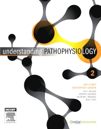 cover image - Understanding Pathophysiology 2e - ANZ Evolve,2nd Edition