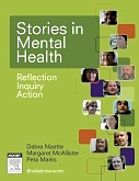 cover image - Evolve Resources for Stories in Mental Health