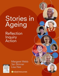 cover image - Evolve Resources for Stories in Ageing