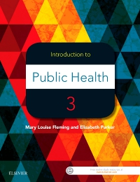 cover image - Evolve Resources for Introduction to Public Health,3rd Edition
