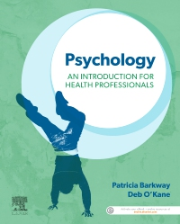 cover image - Evolve Resources for Psychology: An Introduction for Health Professionals