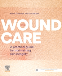 cover image - Evolve Resources for Wound Care