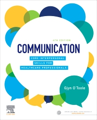 cover image - Evolve Resources for Communication,4th Edition
