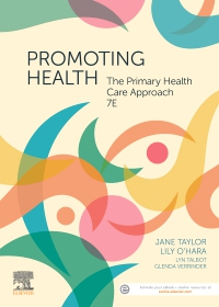cover image - Evolve Resources for Promoting Health,7th Edition