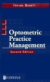 cover image - Optometric Practice Management,2nd Edition
