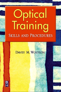cover image - Optical Training