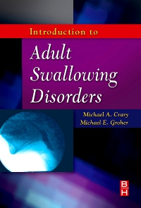 cover image - Introduction to Adult Swallowing Disorders