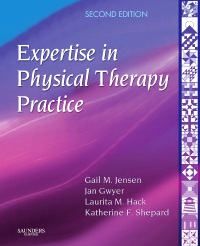 cover image - Expertise in Physical Therapy Practice,2nd Edition