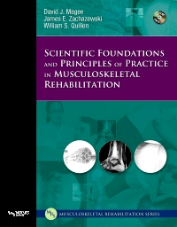 cover image - Scientific Foundations and Principles of Practice in Musculoskeletal Rehabilitation