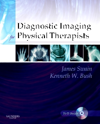 cover image - Diagnostic Imaging for Physical Therapists