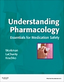 cover image - Evolve Resources for Understanding Pharmacology