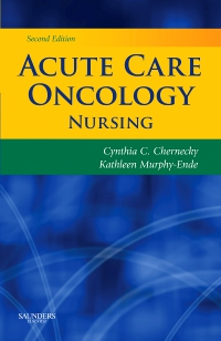 cover image - Acute Care Oncology Nursing,2nd Edition