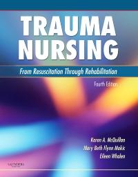 cover image - Trauma Nursing,4th Edition