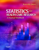 cover image - Evolve Resources for Statistics for Health Care Research