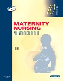 cover image - Evolve Resources for Maternity Nursing,10th Edition
