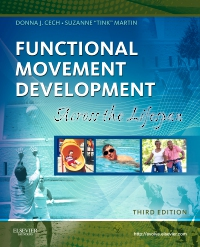 cover image - Functional Movement Development Across the Life Span,3rd Edition