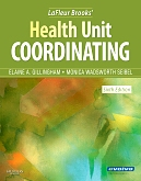 cover image - Evolve Resources for LaFleur Brooks' Health Unit Coordinating,6th Edition