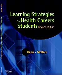 cover image - Evolve Resources for Learning Strategies for Health Careers Students - Revised Reprint