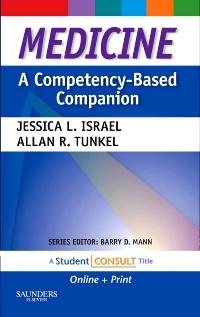 cover image - Medicine: A Competency-Based Companion