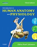 cover image - Evolve Resources for Introduction to Human Anatomy and Physiology,3rd Edition