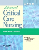 cover image - Evolve Resources for AACN Advanced Critical Care Nursing