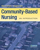 cover image - Evolve Resources for Community-Based Nursing,3rd Edition