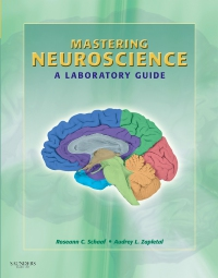 cover image - Mastering Neuroscience