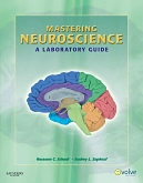 cover image - Evolve Resources for Mastering Neuroscience