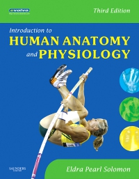 cover image - Introduction to Human Anatomy and Physiology - Elsevier eBook on VitalSource,3rd Edition