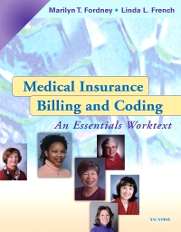 cover image - Medical Insurance Billing and Coding - Elsevier eBook on VitalSource