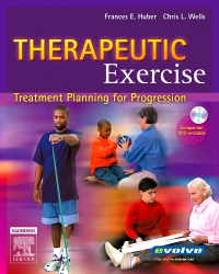 cover image - Therapeutic Exercise - Elsevier eBook on VitalSource