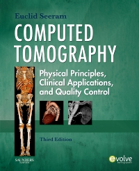 cover image - Computed Tomography - Elsevier eBook on VitalSource,3rd Edition