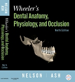 cover image - Evolve Resources for Wheeler's Dental Anatomy, Physiology and Occlusion,9th Edition