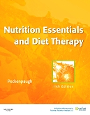 cover image - Evolve Resources for Nutrition Essentials and Diet Therapy,11th Edition