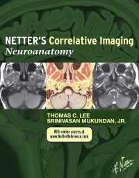 cover image - Netter's Correlative Imaging: Neuroanatomy
