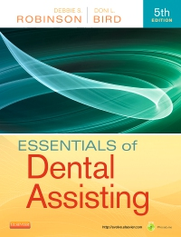 cover image - Essentials of Dental Assisting - Elsevier eBook on VitalSource,5th Edition