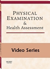 cover image - Physical Examination and Health Assessment Video Series, Version 2