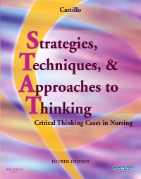cover image - Strategies, Techniques, and Approaches to Thinking - Elsevier eBook on VitalSource,4th Edition