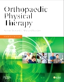 cover image - Evolve Learning Resources to Accompany Orthopaedic Physical Therapy,4th Edition