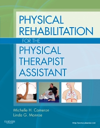 cover image - Physical Rehabilitation for the Physical Therapist Assistant