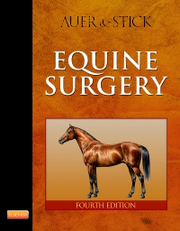 cover image - Equine Surgery - Elsevier eBook on VitalSource,4th Edition