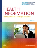 cover image - Evolve Resources for Health Information,4th Edition
