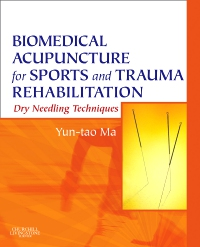 cover image - Biomedical Acupuncture for Sports and Trauma Rehabilitation