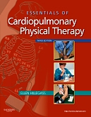 cover image - Evolve Resources for Essentials of Cardiopulmonary Physical Therapy,3rd Edition
