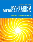 cover image - Evolve Resources for Mastering Medical Coding,4th Edition