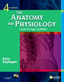 cover image - Evolve Resources for The Anatomy and Physiology Learning System,4th Edition